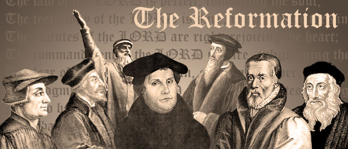 The-Reformation
